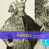 Purcell: King Arthur von John Eliot Gardiner