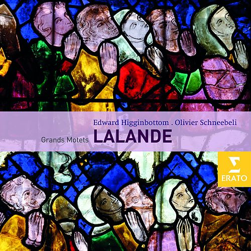 Lalande: De Profundis & Grands Motets by Various Artists