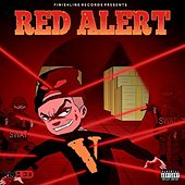 Red Alert von Kid Red