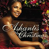 Ashanti's Christmas by Ashanti