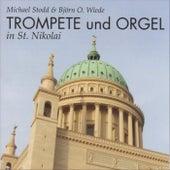 Trompete & Orgel in St. Nikolai von Various Artists