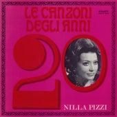 Le canzoni degli anni 20 by Nilla Pizzi