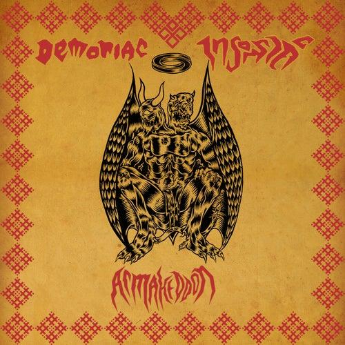 Armakeddon by Demoniac Insomniac