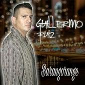 Barangorange by Guillermo Ruiz
