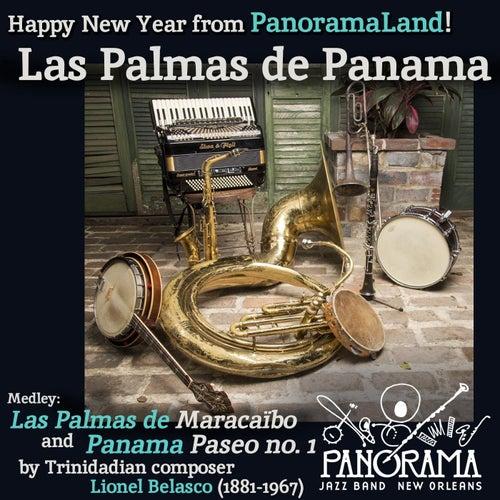 Las Palmas De Panama by Panorama Jazz Band