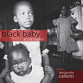 Black Baby by Alessandra Celletti