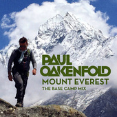 Paul Oakenfold - Mount Everest: The Base Camp Mix de Various Artists