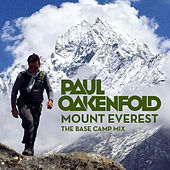 Paul Oakenfold - Mount Everest: The Base Camp Mix van Various Artists