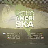 Latino Ameriska, Vol. 2 de Various Artists
