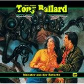 Folge 30: Monster aus der Retorte von Tony Ballard