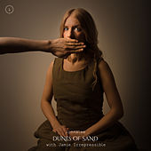 Dunes Of Sand by Ionnalee