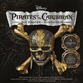 Fluch der Karibik - Collection von Disney Fluch Der Karibik