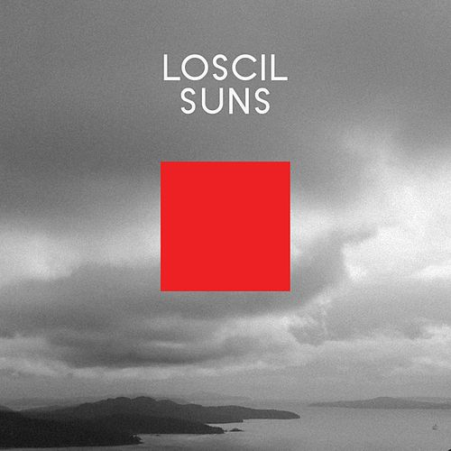 Suns by Loscil