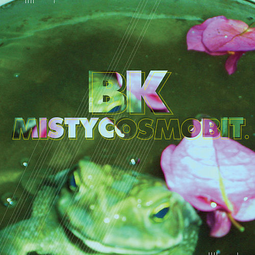 Mistycosmobit by BK