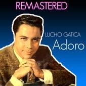 Adoro von Lucho Gatica