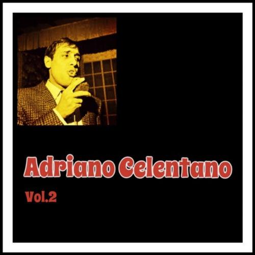Adriano Celentano Vol. 2 di Adriano Celentano