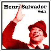 Henri Salvador Vol. 1 de Henri Salvador