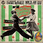 Mo' Electro Swing Republic - Let's Misbehave (Deluxe Version) de Swing Republic