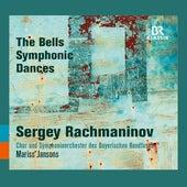 Rachmaninoff: The Bells & Symphonic Dances von Various Artists
