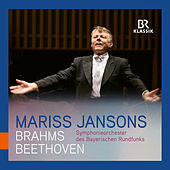 Beethoven: Symphony No. 4 in B-Flat Major - Brahms: Symphony No. 4 in E Minor (Live) von Symphonie-Orchester des Bayerischen Rundfunks