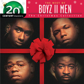 Christmas Collection: 20th Century Masters by Boyz II Men