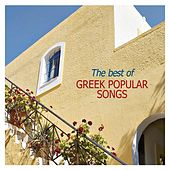 The Best Of Greek Popular Songs by Various Artists