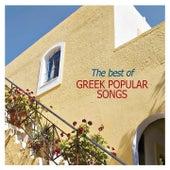 The Best Of Greek Popular Songs von Various Artists