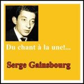 Du chant à la une !... by Various Artists