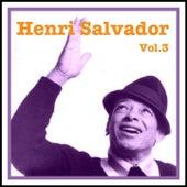 Henri Salvador Vol. 3 de Henri Salvador