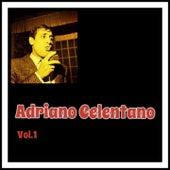 Adriano Celentano Vol. 1 von Adriano Celentano