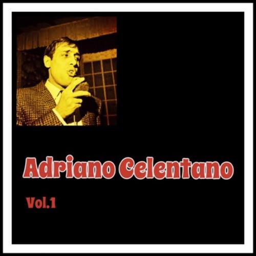 Adriano Celentano Vol. 1 di Adriano Celentano