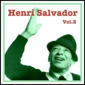 Henri Salvador Vol. 2 de Henri Salvador