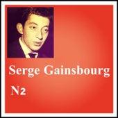 N° 2 by Serge Gainsbourg