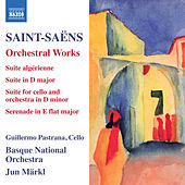 Saint-Saëns: Orchestral Works by Various Artists