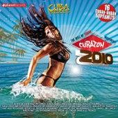 Cubaton 2010 de Various Artists