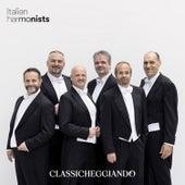 Classicheggiando di Italian Harmonists