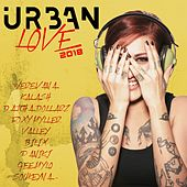 Urban Love 2018 by Various Artists