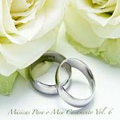 Músicas para o Meu Casamento, Vol. 6 von Various Artists