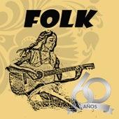 Folk, Años 60 by Various Artists