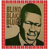 Blind Blake Blues, Vol. 1 (Hd Remastered Edition) by Various Artists