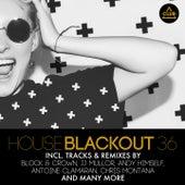 House Blackout, Vol. 36 de Various Artists