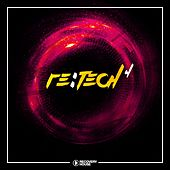 Re:Tech, Vol. 4 by Various Artists
