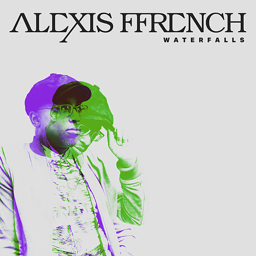 Waterfalls by Alexis Ffrench