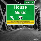 Road to House Music, Vol. 28 de Various Artists