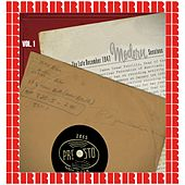 The Late December 1947 Modern Sessions, Vol. 1 (Hd Remastered Edition) by Various Artists