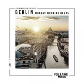 Berlin - Monday Morning Hours #12 von Various Artists