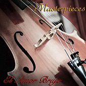Masterpiece: El Amor Brujo by Various Artists