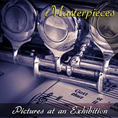 Masterpiece: Pictures At An Exhibition von Various Artists