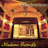 Masterpiece: Madama Butterfly von Various Artists