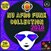 Nu Afro Funk Collection 2018 von Various Artists